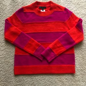 Banana Republic Rugby Stripe Sweater